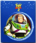 Disney Pixar Toy Story 2 Magical Story (Hardcover)封面轻微瑕疵【现货】