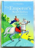 The Emperor's New Clothes (Hardcover)【现货】