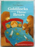 Goldilocks and the Three Bears(Hardcover)【现货】