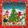 The Little Christmas Tree(Hardcover 精装大开本)【现货】