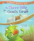 5 Minute Bed Time Tale: The Three Billy Goats Gruff (精装)【现货】