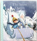 The Snow Queen (精装)【现货】