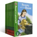Read it Yourself with Ladybird (Level 2) 14 Books (Hardcover) 【预购】