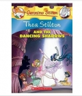 Thea Stilton series: Thea Stilton and the Dancing Shadows【现货】